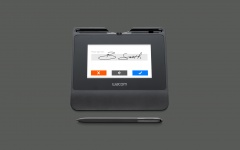 Signature Set - STU540 & sign pro PDF